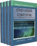 End-user computing; concepts, methodologies, tools, and applications; 4v