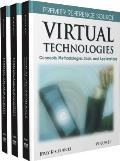 Virtual technologies; concepts, methodologies, tools and applications; 3v