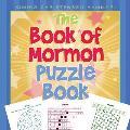 The Book of Mormon Puzzle Book