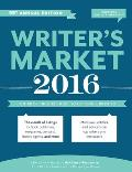 2016 Writers Market The Most...