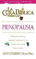 La Cura Biblica Para la Menopausia