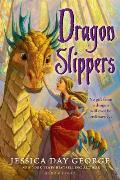 Dragon Slippers 01