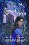 Books of Bayern 04 Forest Born