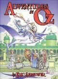 Oz Adventures in Oz