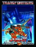 Transformers The Ark Volume 2