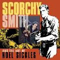 Scorchy Smith & the Art of Noel Sickles