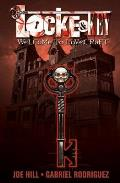 Welcome To Lovecraft Locke & Key 1