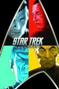 Countdown Star Trek