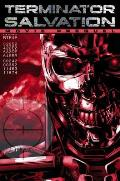 Terminator Salvation Movie Prequel