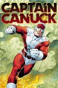 Captain Canuck 1