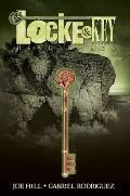 Head Games Locke & Key 02