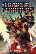 Transformers Best Of The Uk Prey