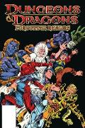 Dungeons & Dragons Forgotten Realms Volume 1