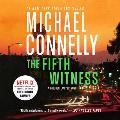 The Fifth Witness: A Lincoln Lawyer Novel