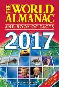 World Almanac & Book of Facts 2017