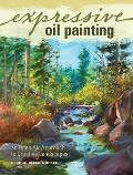 Expressive Oil Painting An Open Air Approach to Creative Landscapes