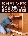 Shelves Cabinets & Bookcases