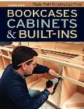 Bookcases Cabinets & Built Ins