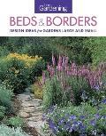 Fine Gardening Beds & Borders Design Ideas for Gardens Large & Small