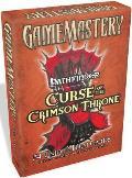 Pathfinder Chronicles Item Cards: Curse of the Crimson Throne Deck