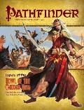 Pathfinder Adventure Path Legacy of Fire 1 Howl of the Carrion King 19