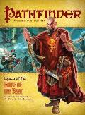 Pathfinder Adventure Path Legacy of Fire 2 House of the Beast 20