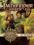 Seekers of Secrets A Guide to the Pathfinder Society Pathfinder Chronicles