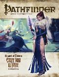Pathfinder Adventure Path Council of Thieves 3 What Lies in Dust