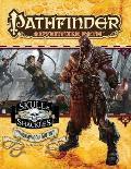 Pathfinder Adventure Path Skull & Shackles Part 1 The Wormwood Mutiny
