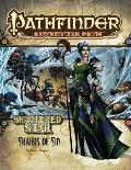 Pathfinder Adventure Path The Shattered Star Part 1 Shards of Sin