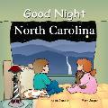 Good Night North Carolina