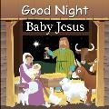 Good Night Baby Jesus