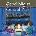 Good Night Central Park