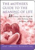 The Mother's Guide to the Meaning of Life: What Being a Mom Has Taught Me about Resiliency, Guilt, Acceptance, and Love