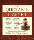 Quotable Lawyer