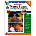 Preschool Theme Boxes, Grades Preschool - Pk