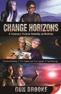 Change Horizon Three Novellas