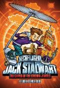 Secret Agent Jack Stalwart 04 The Caper of the Crowned Jewels