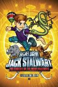 Secret Agent Jack Stalwart 06 The Pursuit of the Ivory Poachers Cambodia