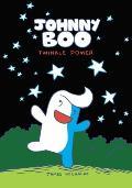 Johnny Boo 02 Twinkle Power