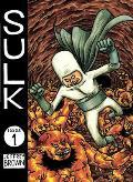 Sulk 01 Bighead