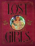 Lost Girls Hardcover Edition