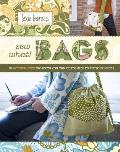 Sew What Bags 18 Pattern Free Projects You Can Customize to Fit Your Needs