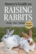 Storeys Guide To Raising Rabbits