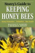 Storeys Guide To Keeping Honey Bees