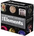 Photographic Card Deck of The Elements