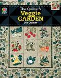 Quilters Veggie Garden