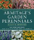 Armitages Garden Perennials Second Edition Fully Revised & Updated