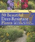 50 Beautiful Deer Resistant Plants The Prettiest Annuals Perennials Bulbs & Shrubs That Deer Dont Eat