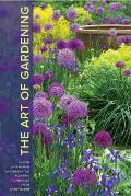 Art of Gardening Design Inspiration & Innovative Planting Techniques from Chanticleer